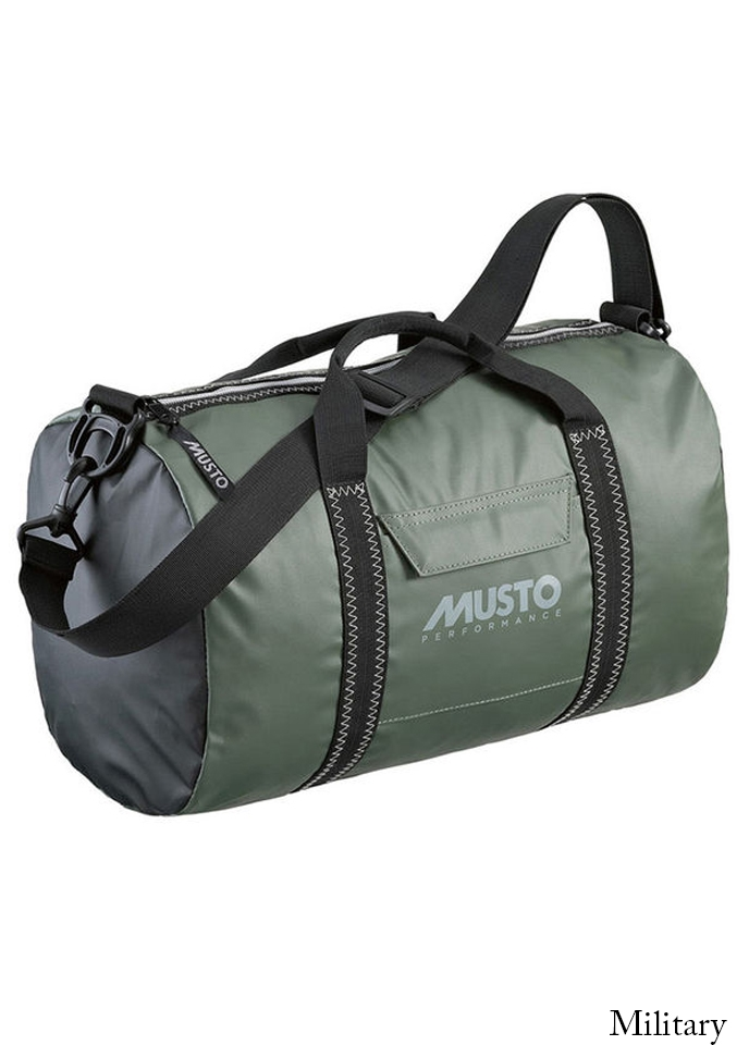 2b43a63c59c Musto Genoa Small Carryall