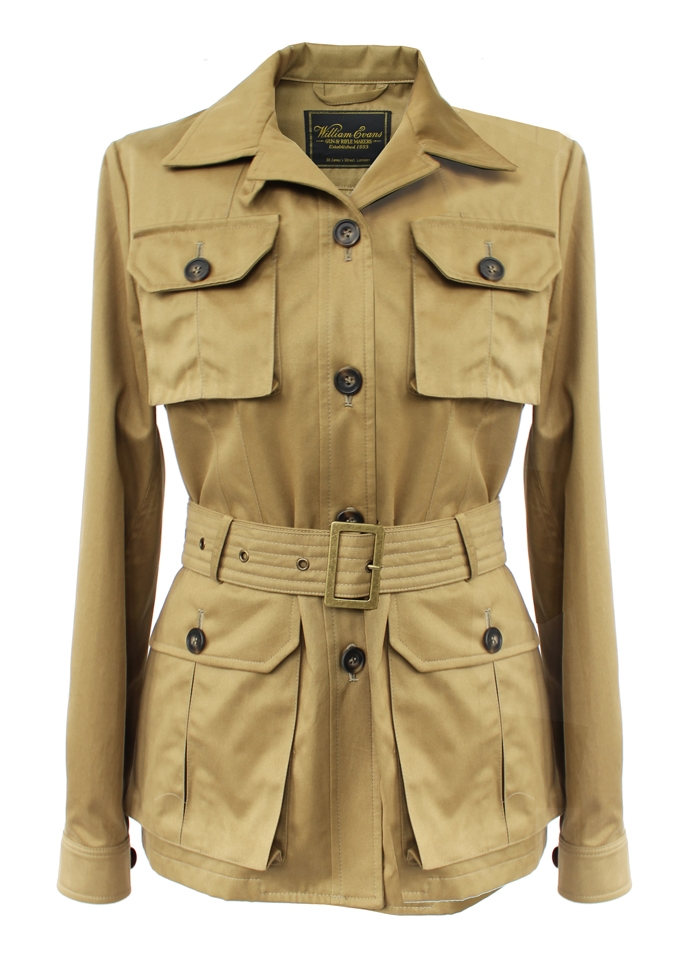 The jacket features an attached hoodie with a premium faux fur trim which can easily be taken on or off using the zipper as well as faux leather trim details around the jacket.