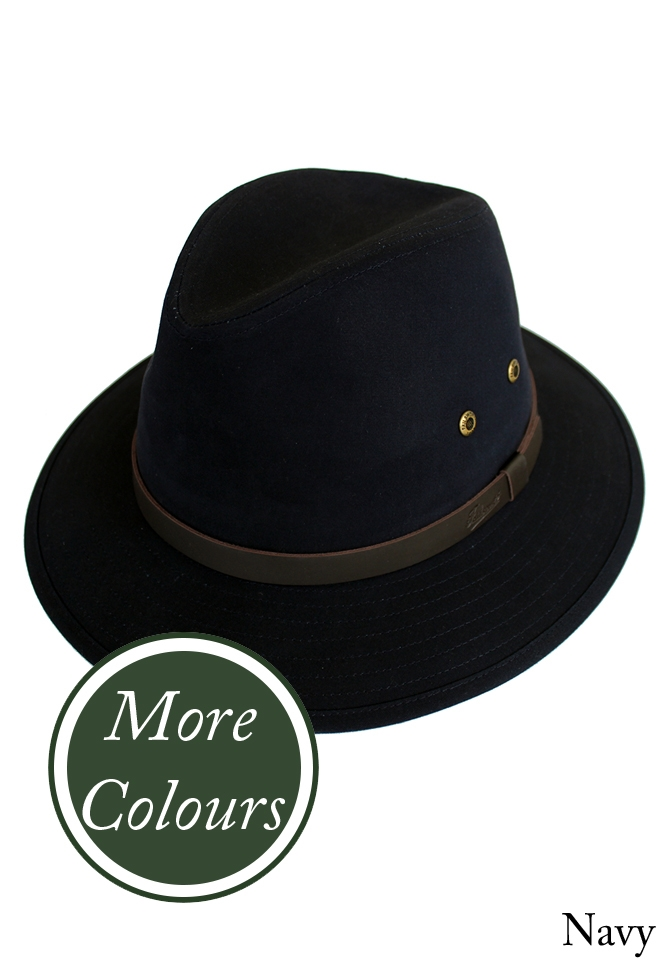 b6192c42344 Failsworth Ambassador Hat