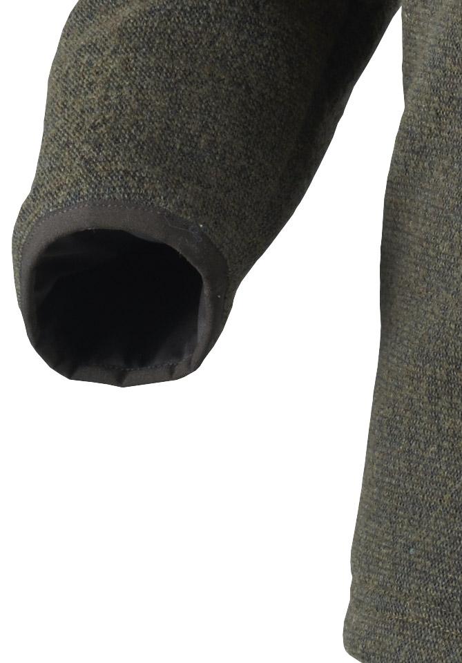 Harkila Nite HSP Jumper warm Olive Melange Large Gr/ün