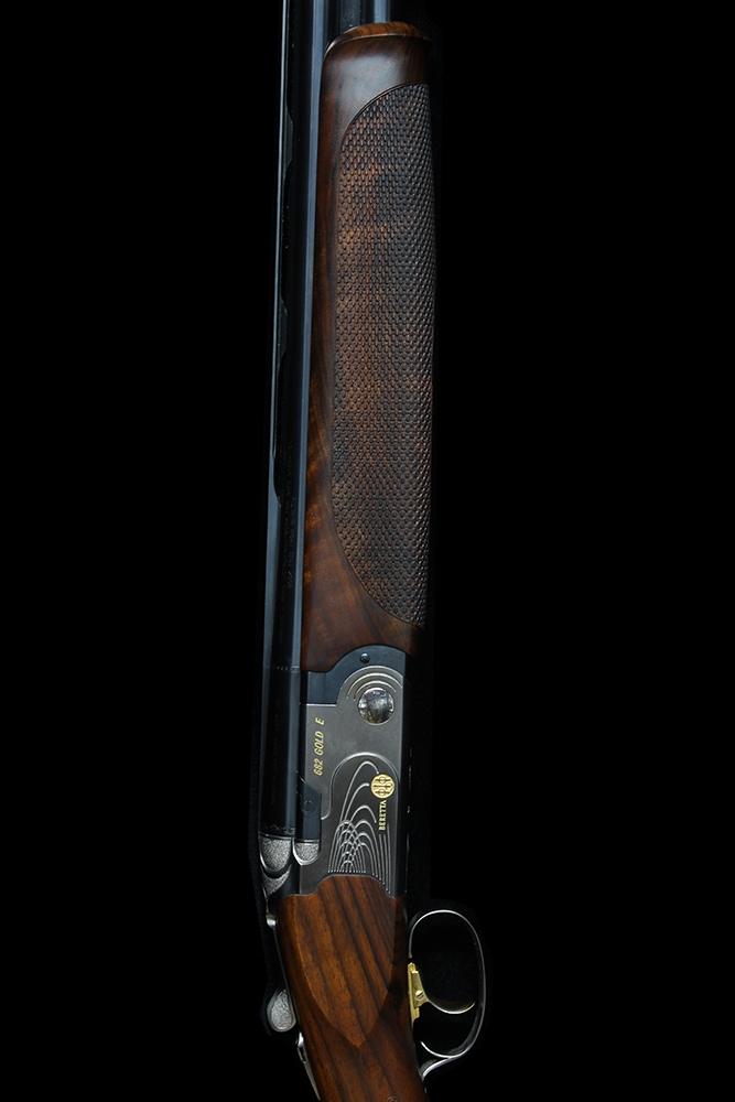 Beretta 682 Gold E 12 Bore S H